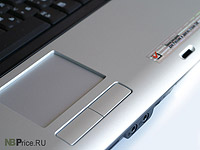 Ноутбук Toshiba Satellite A100-192