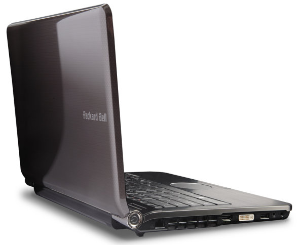 Packard Bell EasyNote RS65
