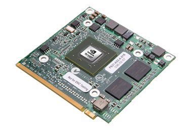 Nvidia Quadro FX 370 Low Profile