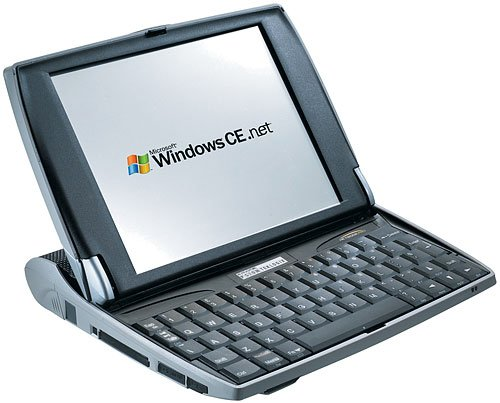 Psion NetBook Pro
