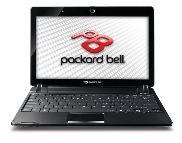 Packard Bell dot m