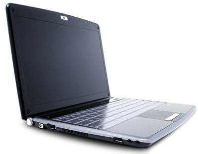 Packard Bell EasyNote Butterfly