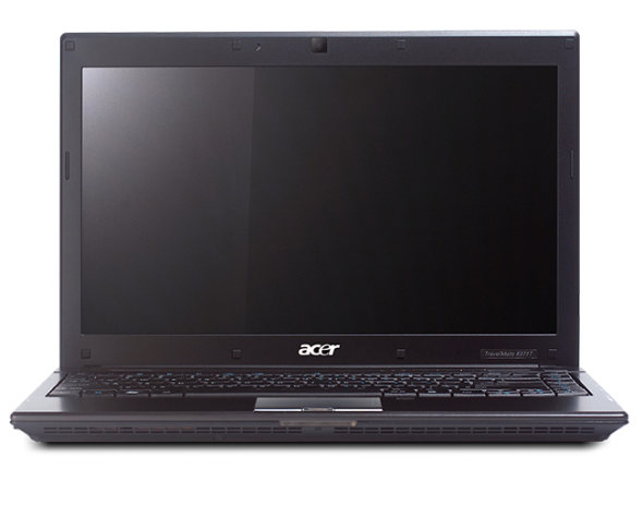 Acer TravelMate 8371T