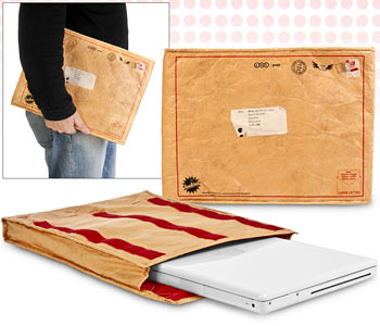 Undercover Laptops Sleeve