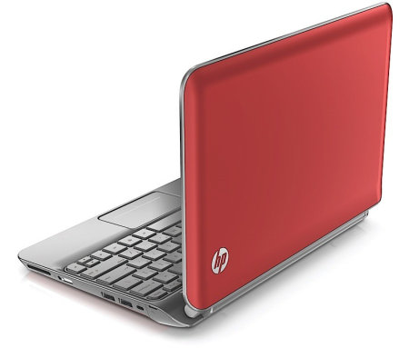 HP Mini 210 HD