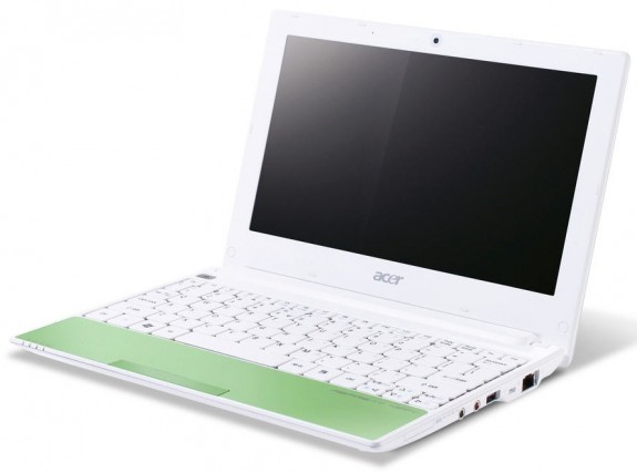 Acer Aspire One D255 Happy
