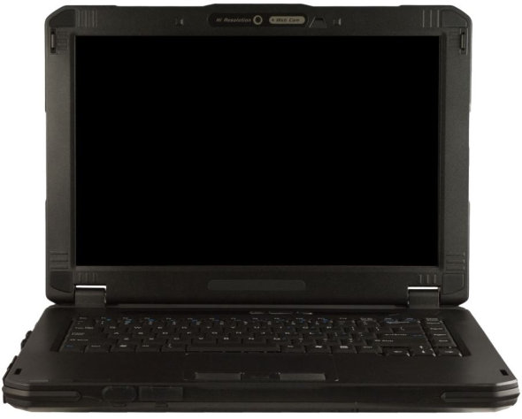 Rugged Notebooks Eagle