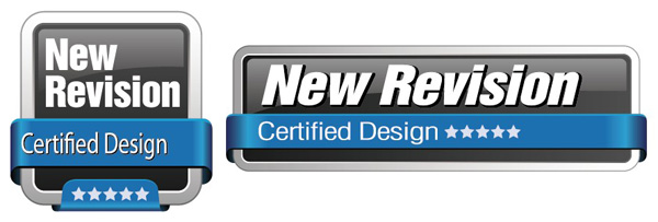 New Revision Certified Design