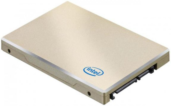 Intel® Solid-State Drive 510 Series
