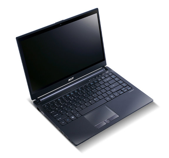 Acer TravelMate 8481