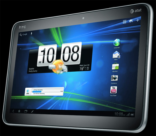 HTC Jetstream (Puccini)