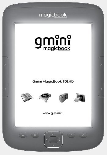 MagicBook C6HD Touch Edition