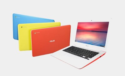 ASUS Chromebook C Series