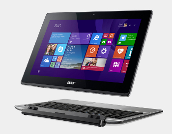 Aspire Switch 11