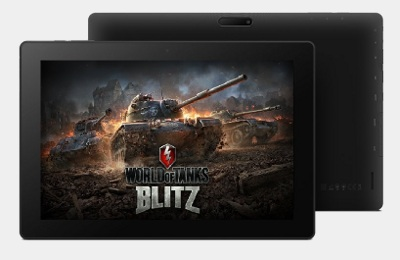 WEXLER World of Tanks Blitz
