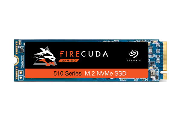 SSD BarraCuda