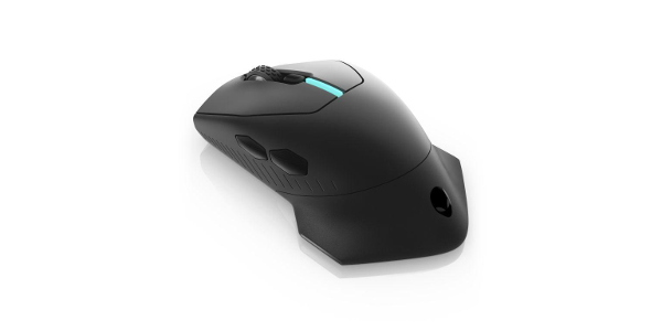 Alienware Wireless Gaming Mouse | AW310M